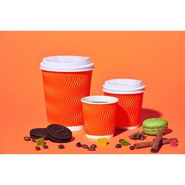 Оранжевые  фото