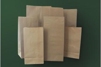 Крафтовые пакеты фото