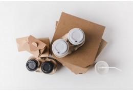 Преимущества использования одноразовой посуды и упаковки